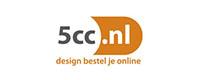 5cc.nl Logo