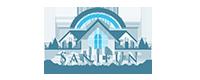Online sanitair kopen Logo