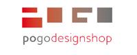 Pogo Designshop Logo